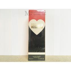Moschino Cheap And Chic edt 100 ml w Туалетная Женская