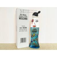 Moschino So Real Cheap And Chic edt 100 ml w TESTER Туалетная Женская – фото 0