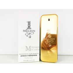 Paco Rabanne 1 Million edt 100 ml m TESTER Туалетная Мужская
