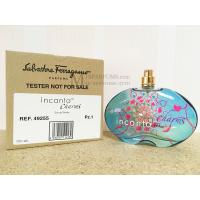 Salvatore Ferragamo Incanto Charms edt 100 ml w TESTER Туалетная Женская – фото 1