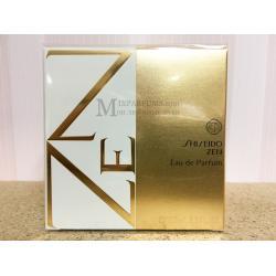 Shiseido Zen 2007 edp 100 ml w Парфюмированная Женская