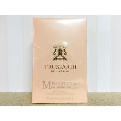 Trussardi Trussardi Delicate Rose edt 50 ml w Туалетная Женская