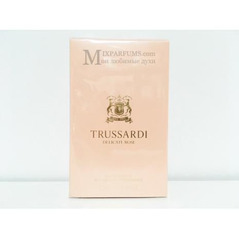 Trussardi Trussardi Delicate Rose edt 30 ml w Туалетная Женская