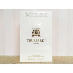 Trussardi Donna Trussardi 2011 edp 100 ml w Парфюмированная Женская