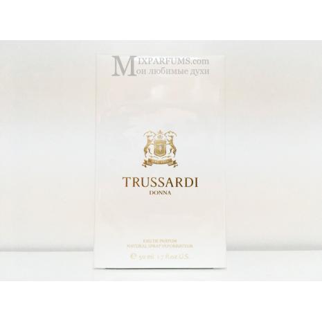 Trussardi Donna Trussardi 2011 edp 50 ml w Парфюмированная Женская