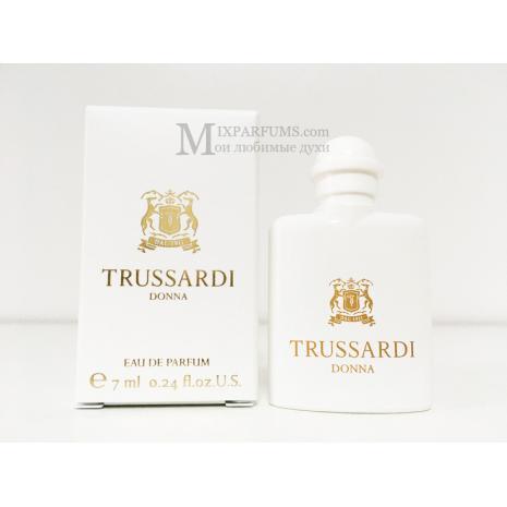 Trussardi Donna Trussardi 2011 edp 7 ml w Парфюмированная Женская