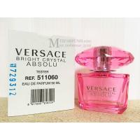 Versace Bright Crystal Absolu edp 90 ml w TESTER Парфюмированная Женская – фото 1