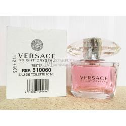 Versace Bright Crystal edt 90 ml w TESTER Туалетная Женская