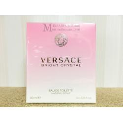 Versace Bright Crystal edt 90 ml w Туалетная Женская