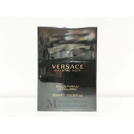 Versace Crystal Noir Eau De Parfum edp 30 ml w Парфюмированная Женская