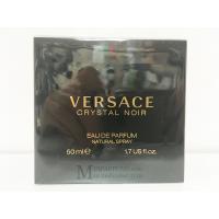 Versace Crystal Noir Eau De Parfum edp 50 ml w Парфюмированная Женская – фото 1