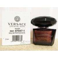 Versace Crystal Noir Eau De Parfum edp 90 ml w TESTER Парфюмированная Женская – фото 0