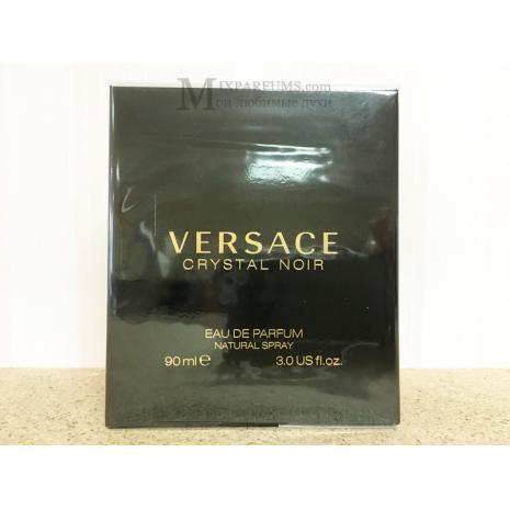 Versace Crystal Noir Eau De Parfum edp 90 ml w Парфюмированная Женская