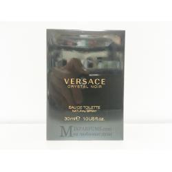 Versace Crystal Noir Eau De Toilette edt 30 ml w Туалетная Женская