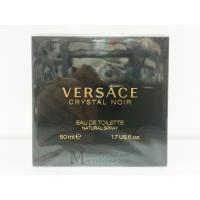 Versace Crystal Noir Eau De Toilette edt 50 ml w Туалетная Женская – фото 2