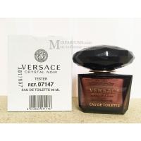 Versace Crystal Noir Eau De Toilette edt 90 ml w TESTER Туалетная Женская – фото 0