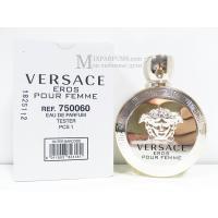 Versace Eros Pour Femme edp 100 ml w TESTER Парфюмированная Женская – фото 1