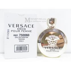 Versace Eros Pour Femme edp 100 ml w TESTER Парфюмированная Женская