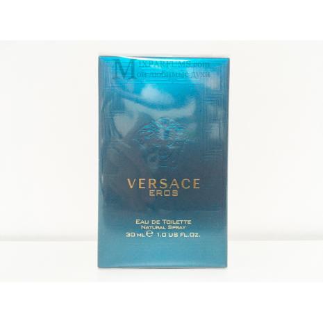 Versace Eros edt 30 ml m Туалетная Мужская