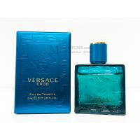 Versace Eros edt 5 ml m Туалетная Мужская – фото 3