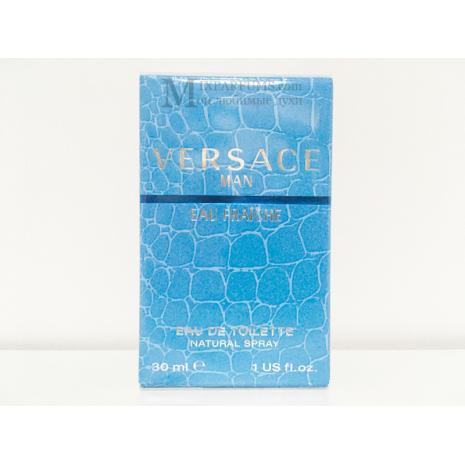 Versace Versace Man Eau Fraiche edt 30 ml m Туалетная Мужская