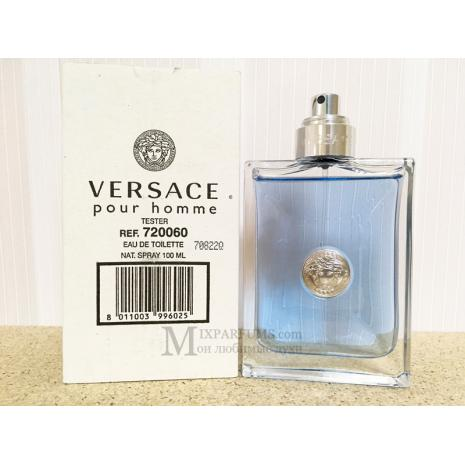 Versace Versace Pour Homme edt 100 ml m TESTER Туалетная Мужская