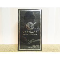 Versace Versace Pour Homme edt 100 ml m Туалетная Мужская