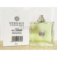 Versace Versense edt 100 ml w TESTER Туалетная Женская – фото 0