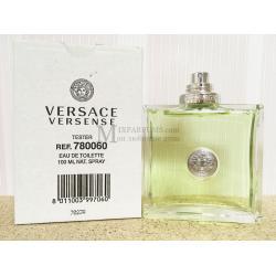Versace Versense edt 100 ml w TESTER Туалетная Женская