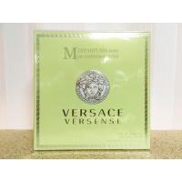 Versace Versense edt 100 ml w Туалетная Женская – фото 0