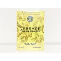 Versace Yellow Diamond edt 30 ml w Туалетная Женская – фото 1