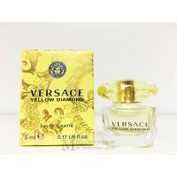 Versace Yellow Diamond edt 5 ml w Туалетная Женская – фото 3