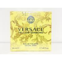 Versace Yellow Diamond edt 50 ml w Туалетная Женская – фото 2