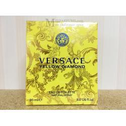Versace Yellow Diamond edt 90 ml w Туалетная Женская